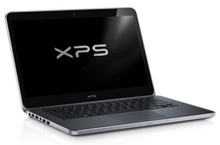 Dell XPS14 ultrabook
